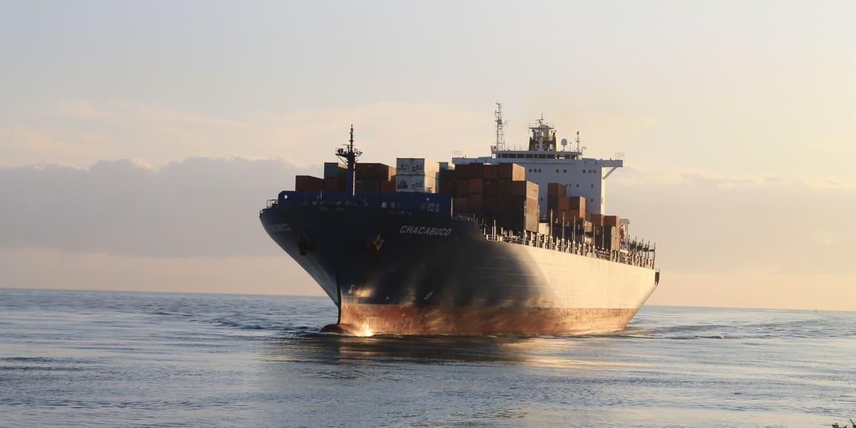 tarif pengiriman barang dari china ke indonesia