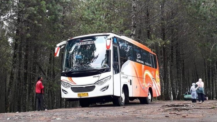 Fasilitas Sewa Bus Exclusive Jakarta