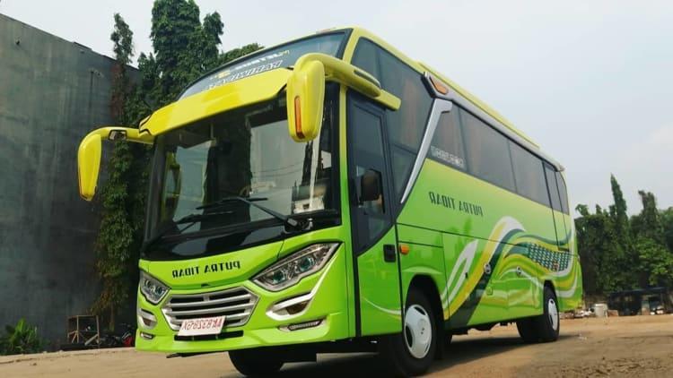 Keunggulan Bus Exclusive Jakarta